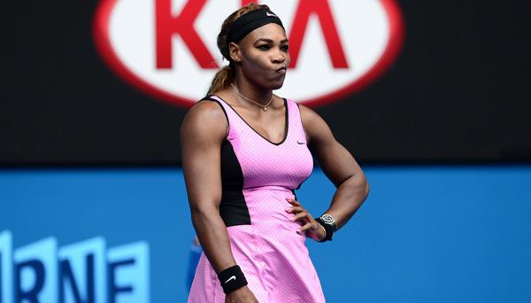 Serena Williams (Ben Solomon/Tennis Australia)