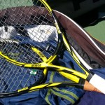 Prince Tour Pro 98 and Tour 98 ESP racquets