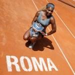 Serena Williams (photo G. Sposito)