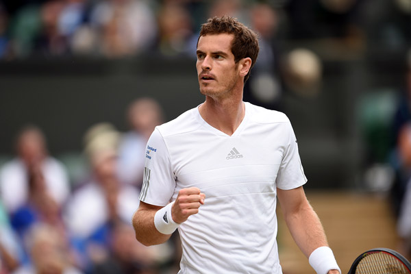 Andy Murray (Billie Weiss/AELTC)