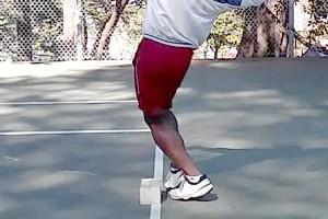 footfault-practice