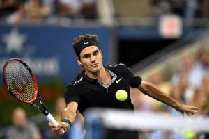 Roger Federer (Andrew Ong/usopen.org)