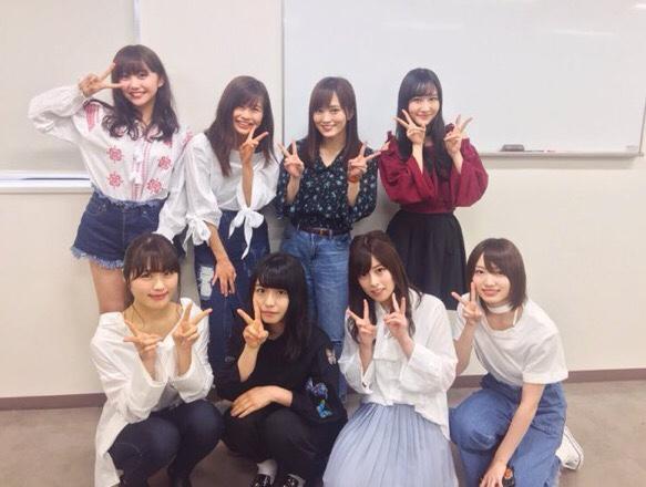 欅坂46の集合写真76