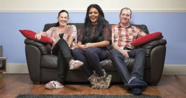 Moffatt family will not appear on Gogglebox while Scarlett is in I'm a Celebrity