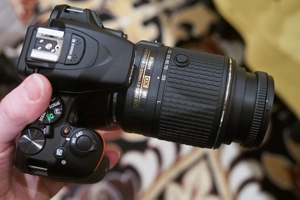 Splendent Amateur Photographer Nikon D5200 Vs D5500 Image Quality Nikon D5300 Vs D5500 Youtube Nikon Vr Ii Nikon Review Page dpreview Nikon D5300 Vs D5500