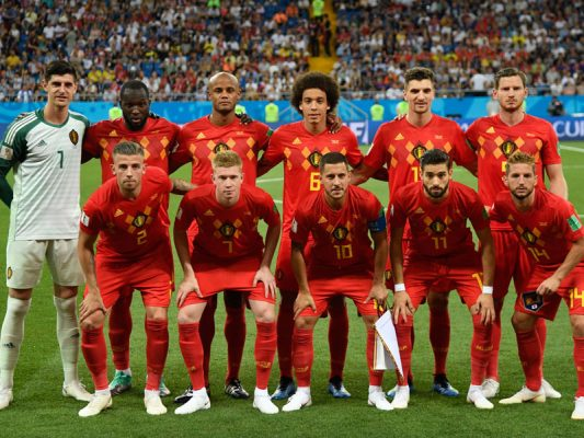 Belgium World Cup Fixtures  Squad  Group  Guide   World Soccer Belgium World Cup Fixtures