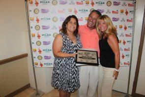 Best Bank (Angela Guetzman, David Grego and Jo Ann Wagner)
