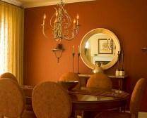 Freda Condo Dining Room
