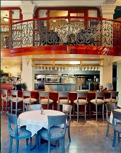 Bradford Walk Restaurant 2