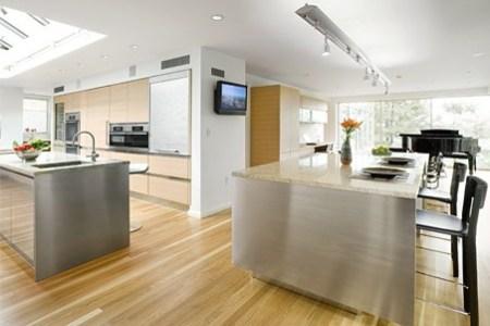 big beautiful kitchen 3