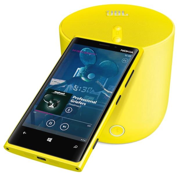 Nokia Lumia Nokia Music