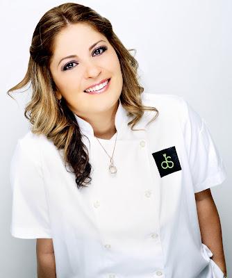 Celebrity Chef, Dima Sharif