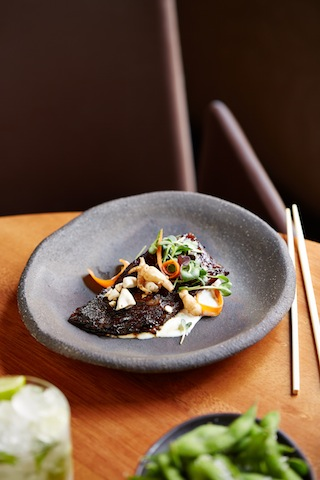 Boneless Braised Wagyu Beef Short Rib