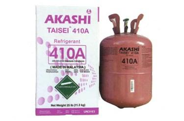 Gas lạnh Akashi Taisei R410A
