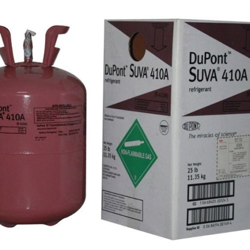 gas lạnh Dupont-Suva-R410A