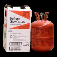 Gas R404A Dupont hải phòng