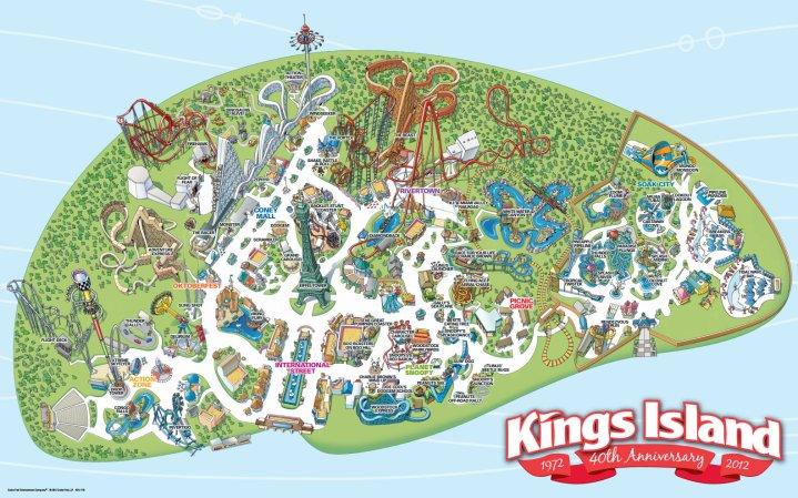 Home 187 discount kings island tickets kroger 2013 2015 kroger kings