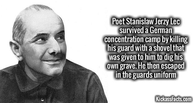 1019 Stanislaw Jerzy Lec