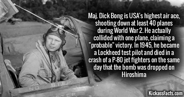 1021 Dick Bong