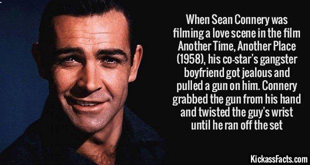 1068 Sean Connery