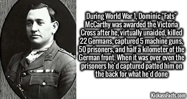 1230 Lawrence Dominic McCarthy