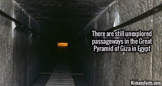 1312 Pyramid Passageways