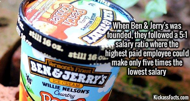 1353 Ben & Jerry's