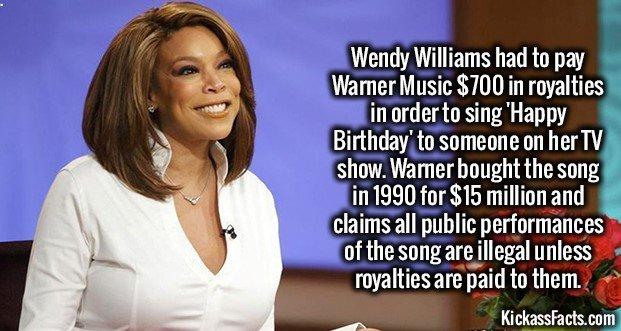 1712 Wendy Williams Happy Birthday