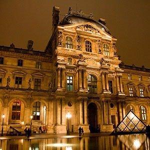 Louvre Museum-Interesting Facts About Paris