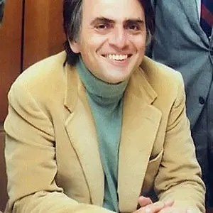 Carl Sagan-Interesting Facts About Marijuana