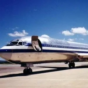 Stolen Boeing 727-Interesting Facts About Aircrafts
