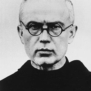 Maxamillian Kolbe