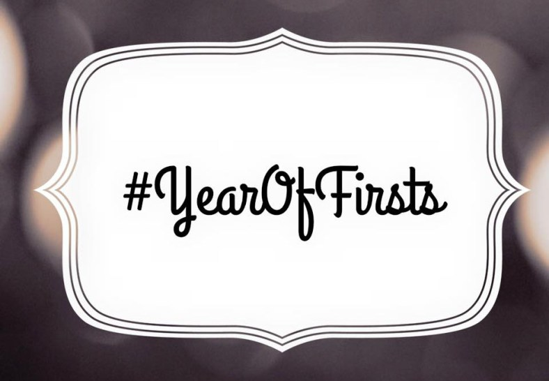 Year of Firsts : 20 Family Adventures