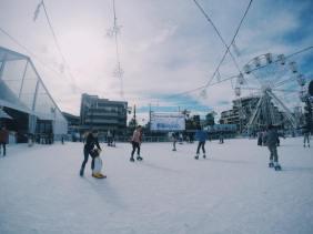 Parramatta Winterlight : A Winter Experience for Kids