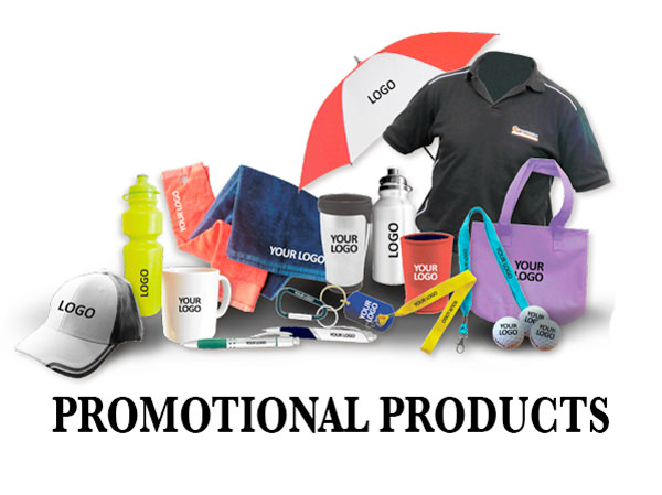 SPECIALTY & PROMOTIONAL ITEMS