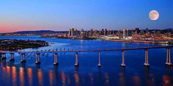 San Diego