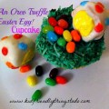 So cool! What a fun Easter Dessert!