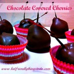 Sugar Coated Chocolate Covered Cherries – Kid Friendly Things To Do .com