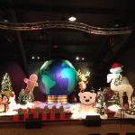 Ken Neff stage design 6