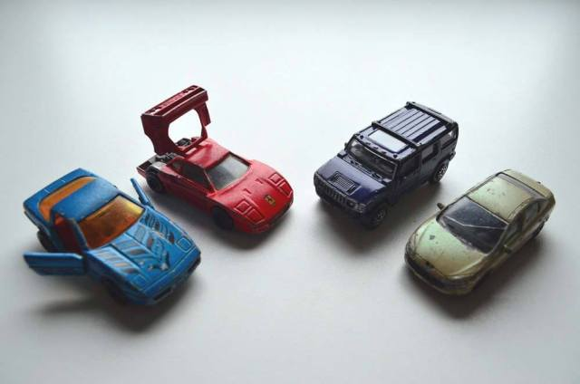 majorette-die-cast-toy-cars