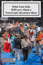 What Your Kids Will Love About a Travel and Adventure Show