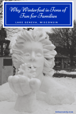 Why Winterfest in Lake Geneva, Wisconsin is Tons of Fun for Families