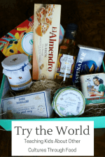 Try the World: Teaching Kids About Other Cultures Through Food
