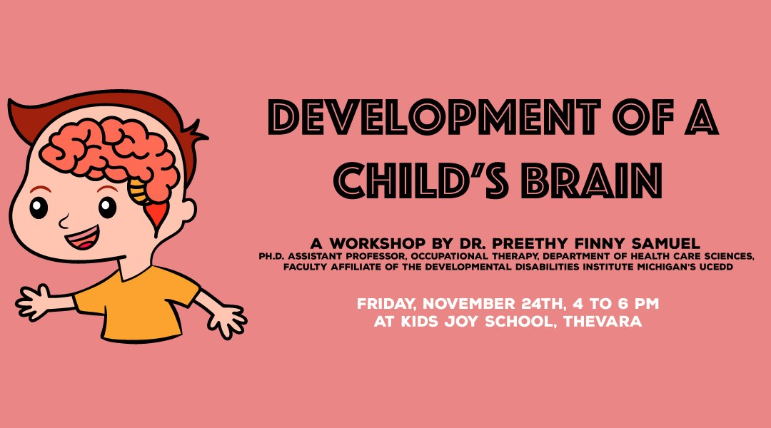 Seminar on Child Development Aspects