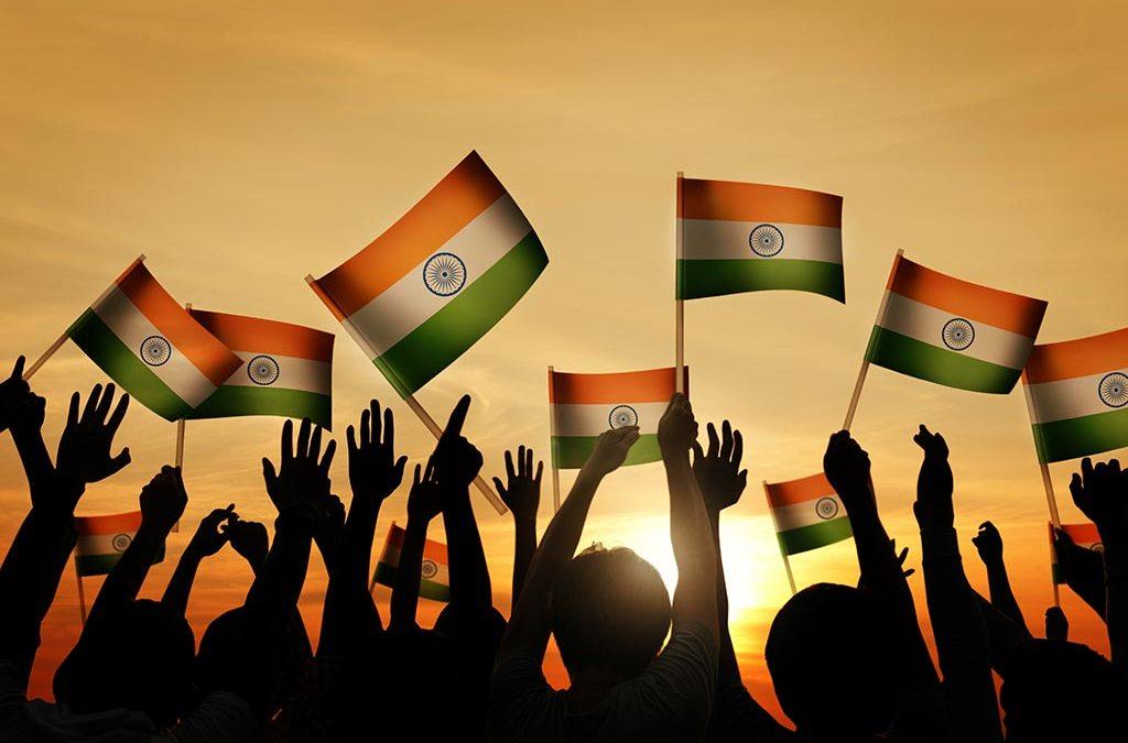 Raising True Indians