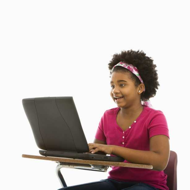 Blogging for kids