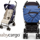 Baby Cargo Passports with Purpose