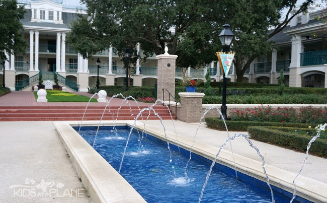 Disney 39 S Port Orleans Riverside Resort Review