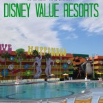 Get the 4-1-1 on Disney's Value Resort Hotels. Should your family stay there? What you need to know before you make a reservation. |KidsOnAPlane.com