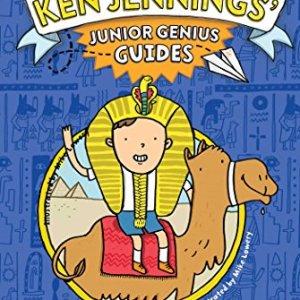 Ancient-Egypt-Ken-Jennings-Junior-Genius-Guides-0